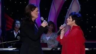 Ann Hampton Callaway and Liza Minnelli - Stormy Weather