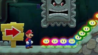 Super Mario Maker 2 - Endless Mode #437