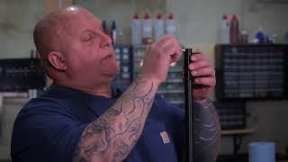 Benjamin Discovery Part 2 : Rebuild, Repair & Customize