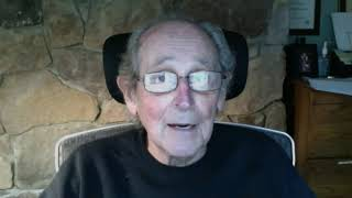 Sonny Celebrates his 95th Birthday on Zoom