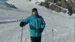 Ski Tips - Javelin's for Short Turns - Advanced Skiing Lesson