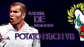 Download Pes 2018 Potato Patch V8 Aio Season 2020 Single