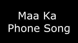 """Maa Ka Phone"" Song From The Movie Khoobsurat"