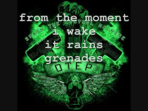Serv Asat - Otep [With Lyrics]