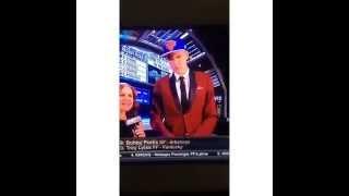 2015 NBA Draft - Knicks Pick - Reaction [HILARIOUS!]