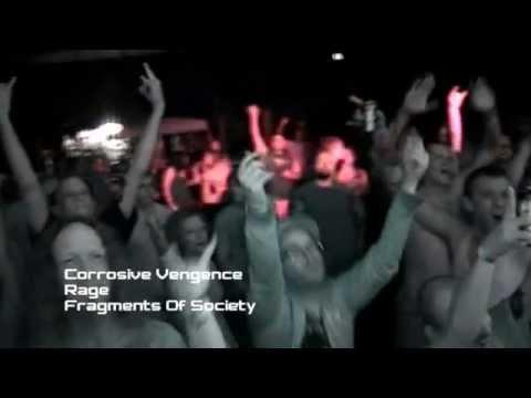 Corrosive Vengence - Rage