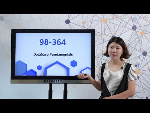 How to best prepare for your 98-364 Database Fundamentals exam ...