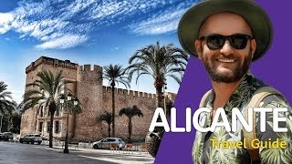 Why You NEED To Visit Alicante! | 🇪🇸Alicante Travel Guide 🇪🇸