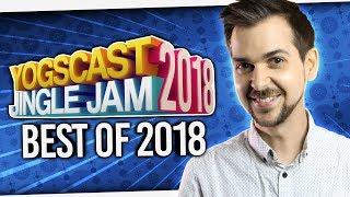 The Best Of The Yogscast Jingle Jam 2018