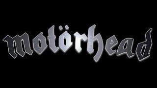 Motorhead   Bye Bye Bitch Bye Bye (Redone) Lyrics On Screen