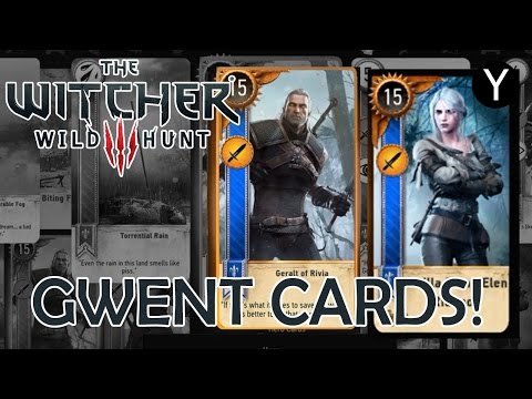 How to Get the Geralt & Ciri Layered Armor : Monster Hunter