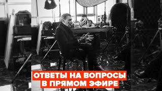 Невзоров live   #1