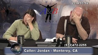 Atheism & Beyond Presents.. The Atheist Experience (Best Bits)