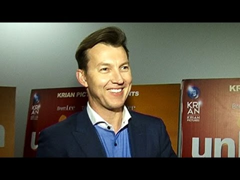 Brett Lee Talks About His Movie 'UnIndian' EXCLUSIVELY On Zoom