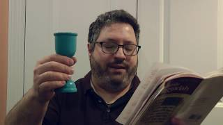 2 - How to Lead a Passover Seder - Quarantine Edition