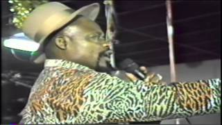 "G.B.T.V. CultureShare ARCHIVES 1988: BRIGO  ""Let me go"" (HD)"