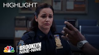 No One Is Less Competitive Than Amy! - Brooklyn Nine-Nine