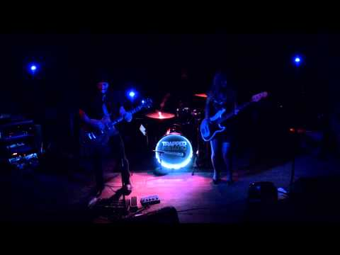 Open Road (Live @ The Bowery Electric