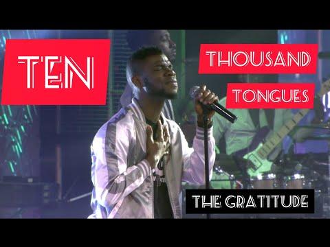 Ten Thousand Tongues