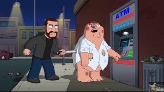 Family Guy - Deleted Scenes Season 14 Part 1 [HD]