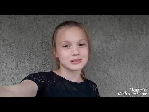 Танец по песню МЕДУЗА!