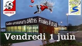 Finales Coupes Futsal