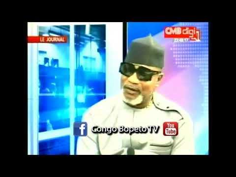 KOFFI OLOMIDE CHEZ KIBAMBI SHINTUA ALOBELI ALBUM BAZOSALA NA FALLY PUIS NA MEY WAY