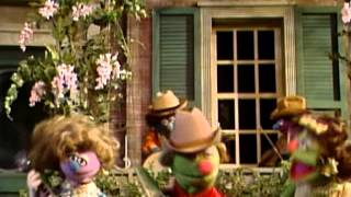 Sesame Street: It's Zydeco!