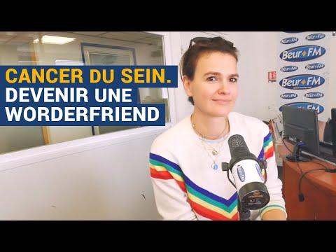 [AVS] Cancer du sein. Devenir une wonderfriend - Charlotte Pascal