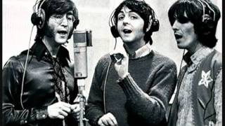 The Beatles - All Things Must Pass (Full Band Demo - 1968)