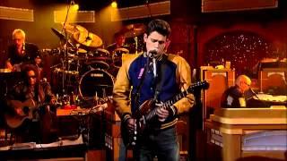 ©John Mayer sings American Pie (HD)