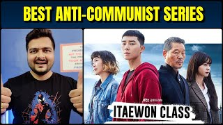 Itaewon Class – K Drama Review | Gangs of Wasseypur KGF से Exactly Opposite | Philosophy Explained