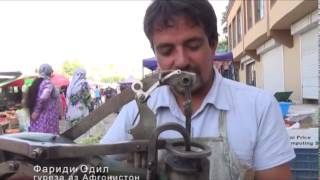 Паноҳандагони афғон дар Тоҷикистон
