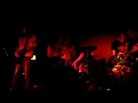Coffinworm at the Tip Top Tavern 3-15-2010 online metal music video by COFFINWORM