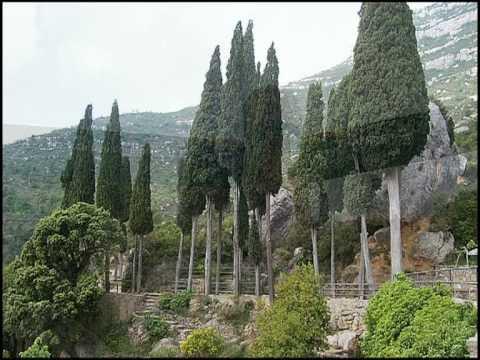 Ermita de Sant Joan del Codolar (Cornudella de Montsant)(Tarragona)