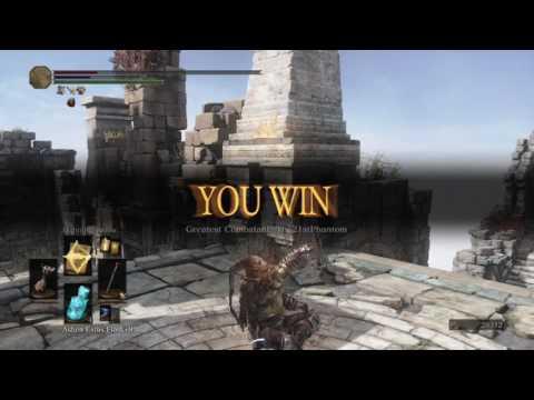Dragonslayer spear ds3 build