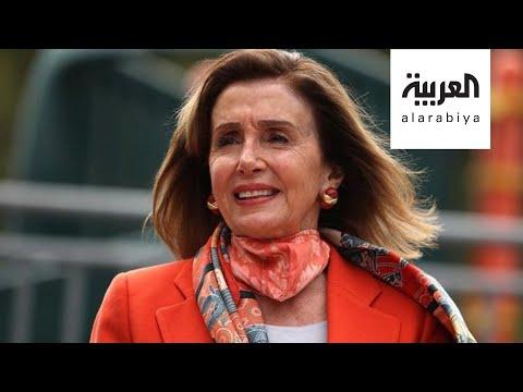 العرب اليوم - شاهد: زيارة لصالون شعر تسبب أزمة لـ