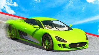 NEW INSANE $3.500.000 GTA 5 SUPER CAR! (GTA 5 DLC)