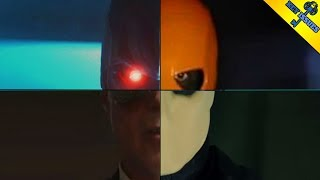 Every Live-Action Deathstroke Suit Ranked From Worst To Best