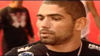 Rumo ao UFC