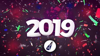 New Year Mix 2019 - Best of EDM & Electro House Mashup Music - Party Mix 2019