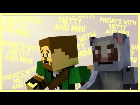 Friday's With Netty And Mini - Speed UHC