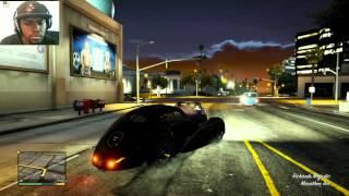 Grand Theft Auto 5 Walkthrough Part 88 - STUNT MAN! | GTA 5 Walkthrough
