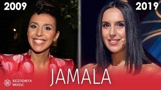 Jamala | Джамала   КАК МЕНЯЛИСЬ ХИТЫ 2009   2019 | Music Evolution