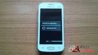 Latest Samsung Galaxy Star Pro Software Update Nov 2014