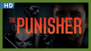 Trailer of The Punisher (2004)