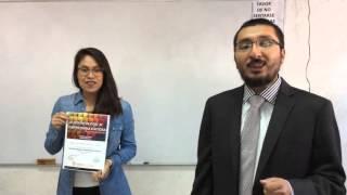 Seminario OdontoEmprende – La opinión doctora Tanni
