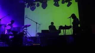 Factory Floor - Fall Back (Live, 2013)