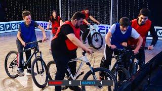 Sport Club 20 /մաս 4/ - Հեծանվագոլ