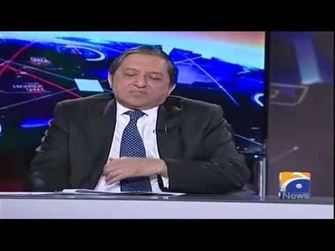 Capital Talk - 29 May 2017